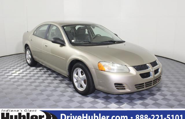 2004 dodge stratus sxt coupe reviews