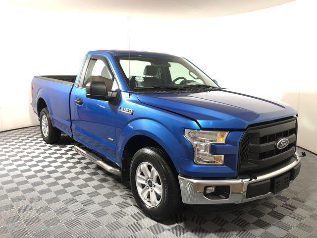 Pre-Owned 2016 Ford F-150 2WD Reg Cab 141 XL