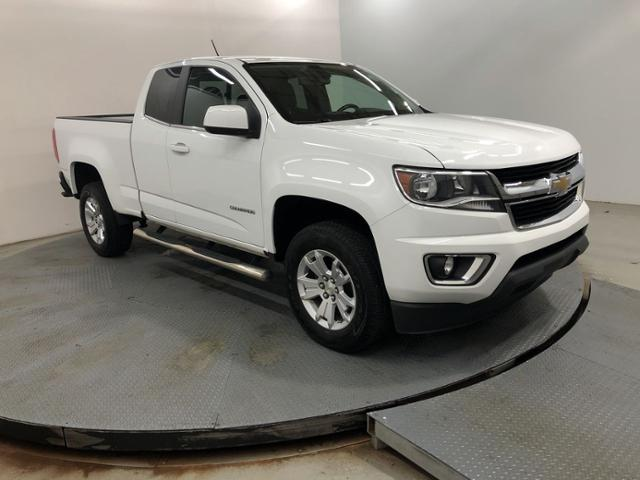 Pre-Owned 2016 Chevrolet Colorado 2WD Ext Cab 128.3 LT