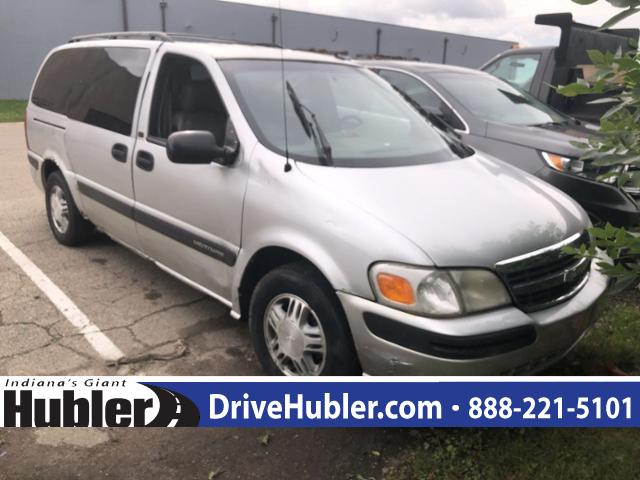 Pre Owned 2002 Chevrolet Venture 4dr Ext Wb Lt 1sd Pkg Mini Van Passenger