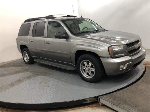 Pre-Owned 2006 Chevrolet TrailBlazer EXT 4dr 4WD EXT LT