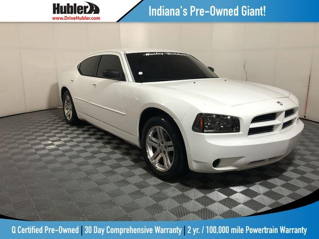 Pre-Owned 2006 Dodge Charger 4dr Sdn RWD