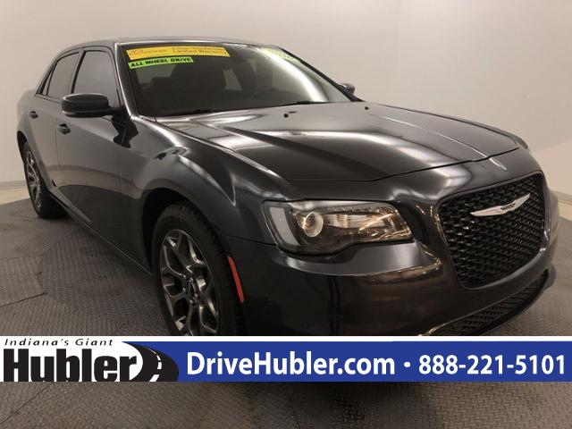 Pre-Owned 2016 Chrysler 300 4dr Sdn 300S AWD