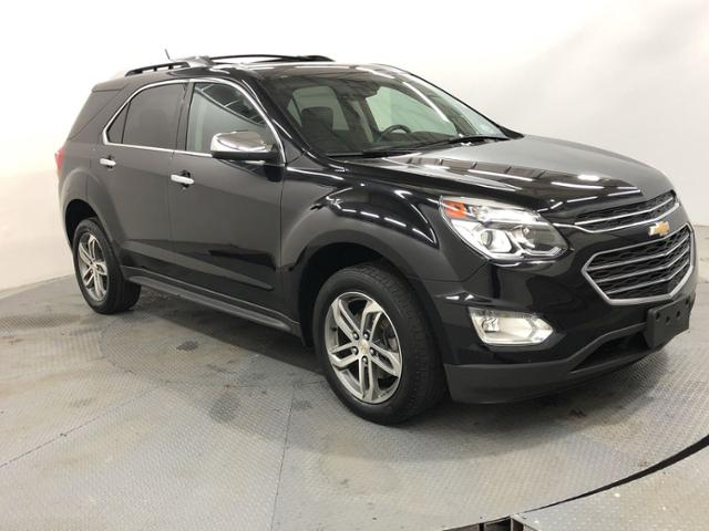 Pre-Owned 2017 Chevrolet Equinox AWD 4dr Premier