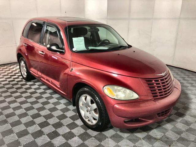 Pre-Owned 2004 Chrysler PT Cruiser 4dr Wgn Touring