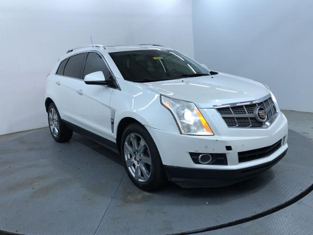 Pre-Owned 2010 Cadillac SRX AWD 4dr Premium Collection