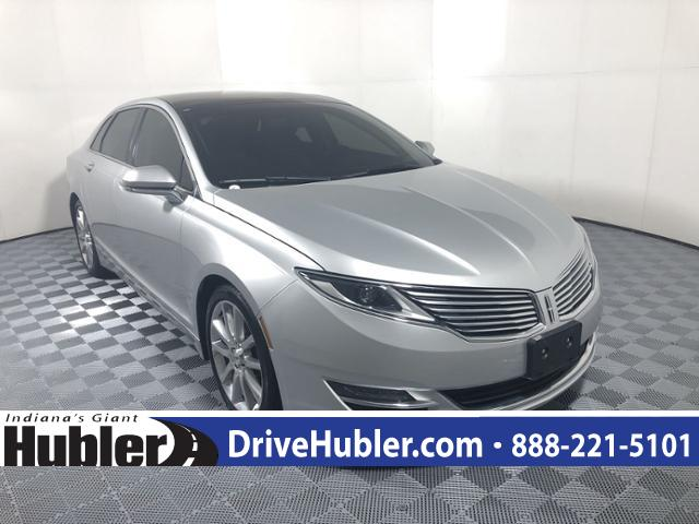 Pre Owned 2016 Lincoln Mkz 4dr Sdn Awd
