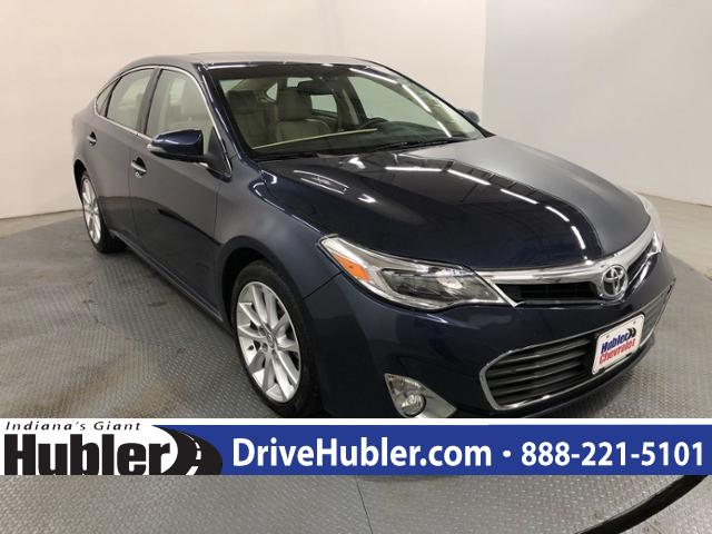 Pre-Owned 2015 Toyota Avalon 4dr Sdn XLE Touring SE
