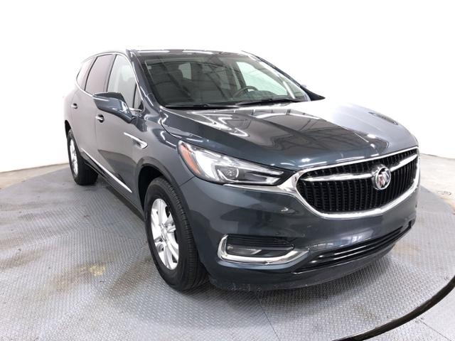 Pre-Owned 2019 Buick Enclave FWD 4dr Essence