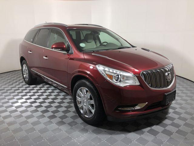 Pre-Owned 2016 Buick Enclave FWD 4dr Premium