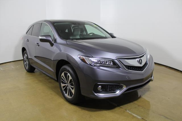 2018 acura awd. interesting awd new 2018 acura rdx awd with advance package with acura awd
