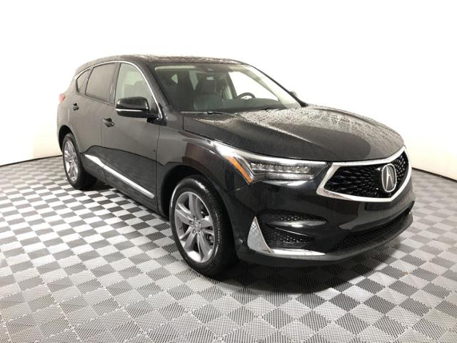 New 2019 Acura RDX SH-AWD with Advance Package Sport Utility