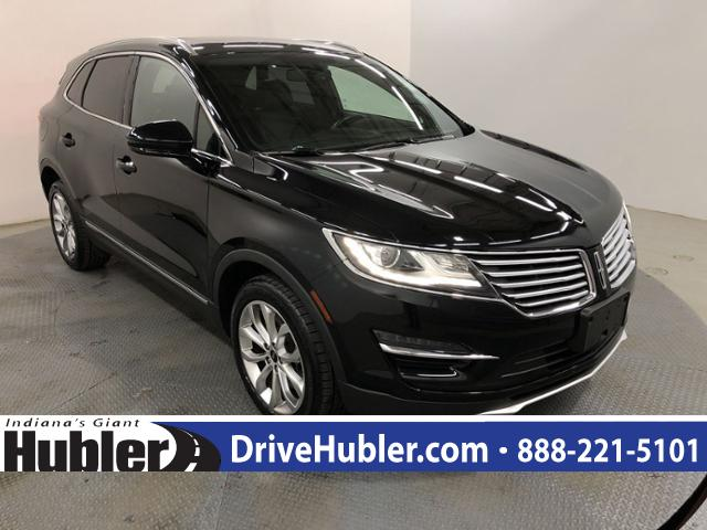Pre-Owned 2016 Lincoln MKC AWD 4dr Select