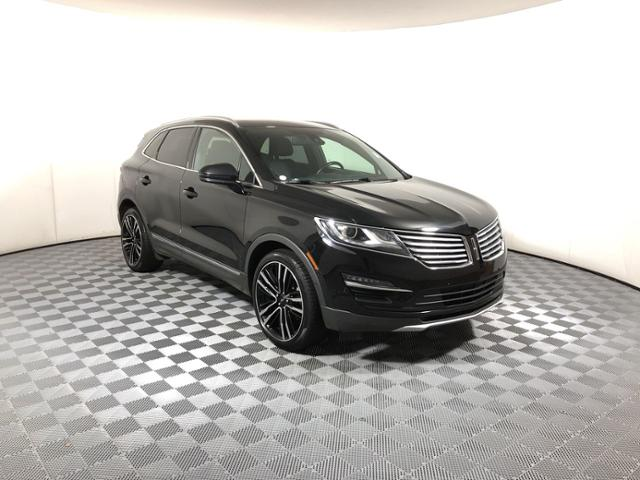 Pre-Owned 2017 Lincoln MKC Reserve AWD