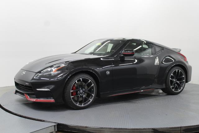 Pre Owned 2019 Nissan 370z Nismo Auto 2dr Car In Greenwood 18082a