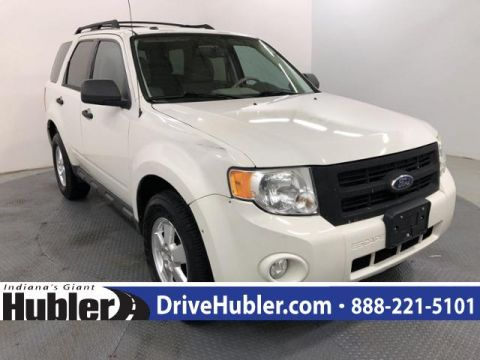 Pre-Owned 2011 Ford Escape FWD 4dr XLT