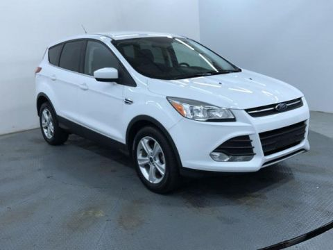 Pre-Owned 2016 Ford Escape FWD 4dr SE