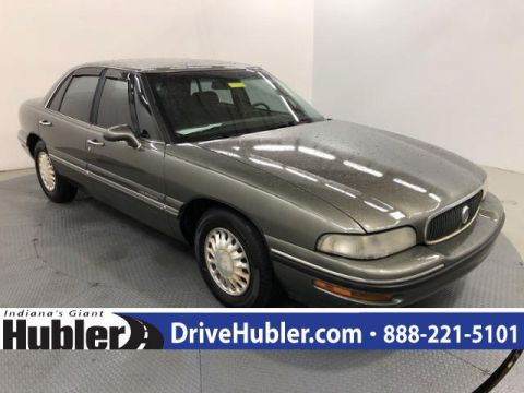 Pre-Owned 1997 Buick LeSabre 4dr Sdn Limited