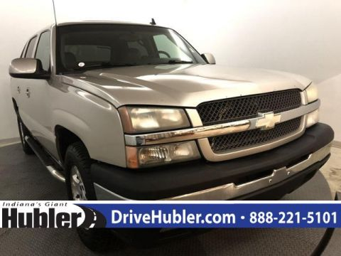 Pre-Owned 2006 Chevrolet Avalanche 1500 5dr Crew Cab 130 WB 4WD Z71