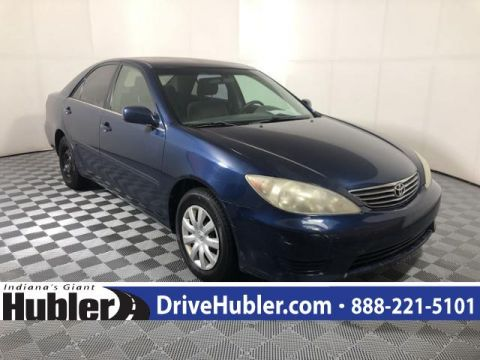 Pre-Owned 2005 Toyota Camry 4dr Sdn SE Auto
