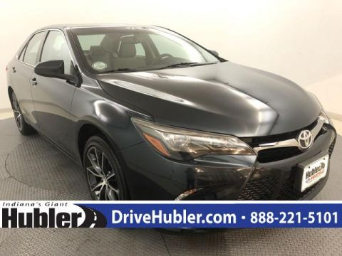 Pre-Owned 2016 Toyota Camry 4dr Sdn V6 Auto XLE