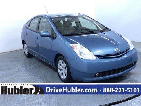 Pre-Owned 2005 Toyota Prius 5dr HB