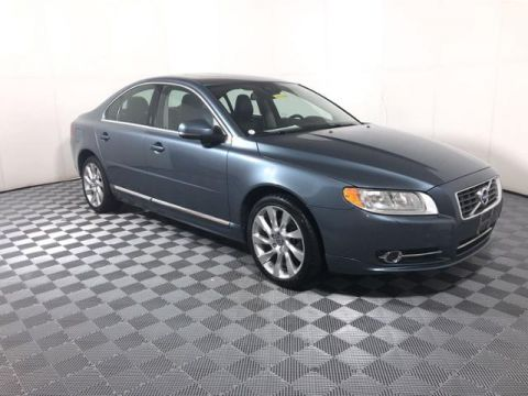 Pre-Owned 2012 Volvo S80 4dr Sdn 3.0L